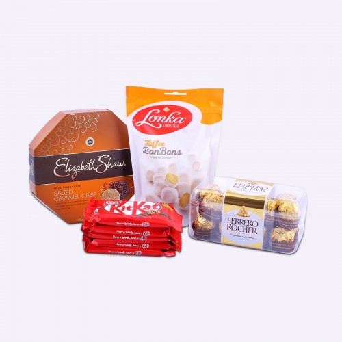 Eid Gift Mithai Send to youraEid Chocolate gift box to your Love Ones loved ones