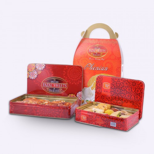 Eid Gift Mithai Send to your loved ones